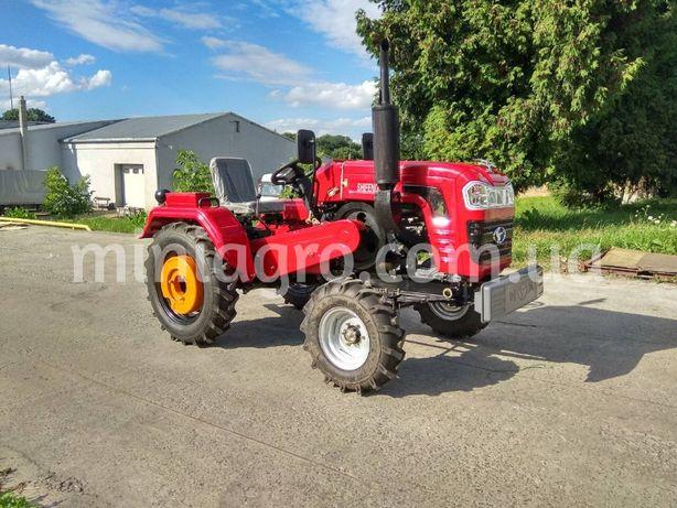 Мінірактор Shifeng SF 240 New трактор, минитрактор Шифенг