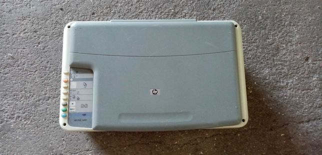 Impressora velha HP