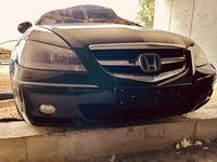 HONDA Legend KB1 2006- 3.5 V6 Maska inne