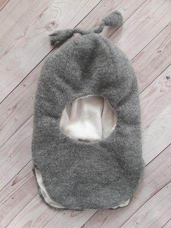 Продаю зимнюю фирменную шапку LENNE