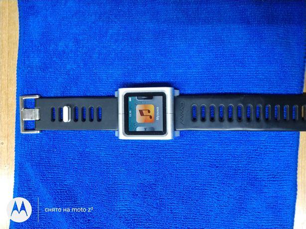 iPod nano 6 gen watch
