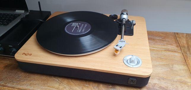 Gramofon Stir It Up idealny