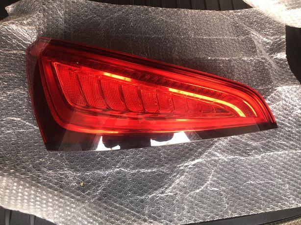 Фары : задний фонарь Audi Q5 америка2016 г