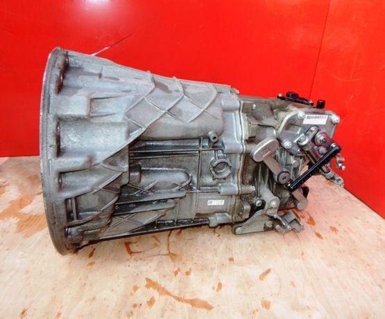 Коробка КПП 2.2 3.0 W639 ОМ651 Mercedes Vito Viano Sprinter W906 Віто