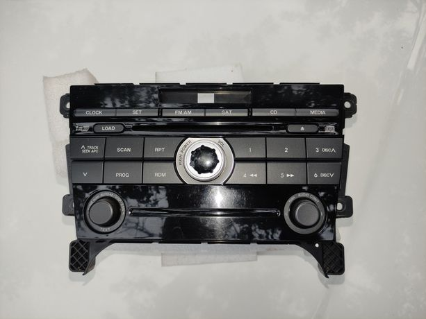Автомагнитола для Mazda CX-7 / 06-2012 г, eg2466arx