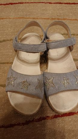 Sandałki Nelly Blu