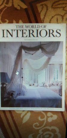 Madonna revista revista com 10 paginas.