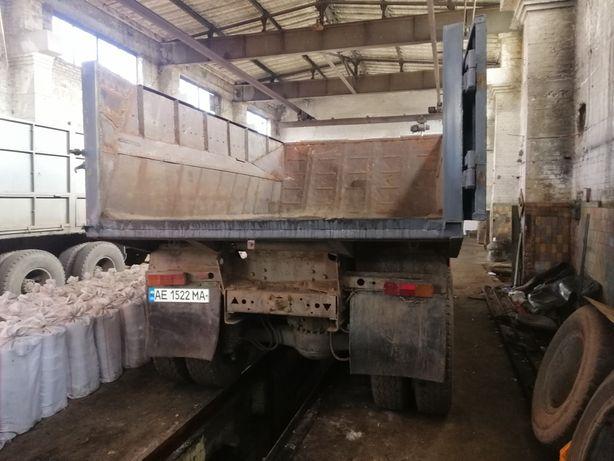 Услуги аренда Камаз самосвал доставка вывоз строительного мусора