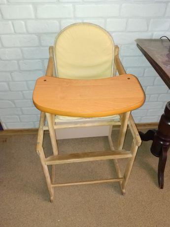 Продам стульчик для кормления. Трансформер стул и стол