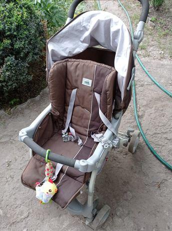 Продам прогулочную коляску CAM Portafino