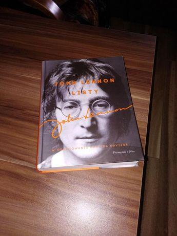 John Lennon listy