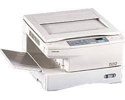 Продам копир формата А3 Toshiba 1550 в идеальном состоянии