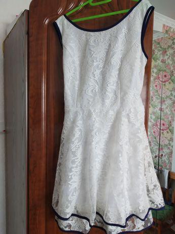 Ніжне,нарядне платтячко