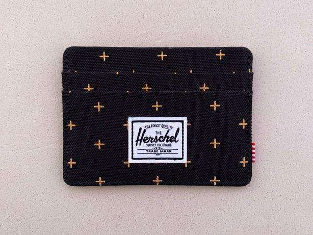 Carteira Porta-Cartões Herschel