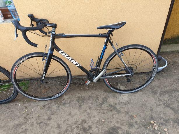 Kolazowka rower giant aluxx SL 6000