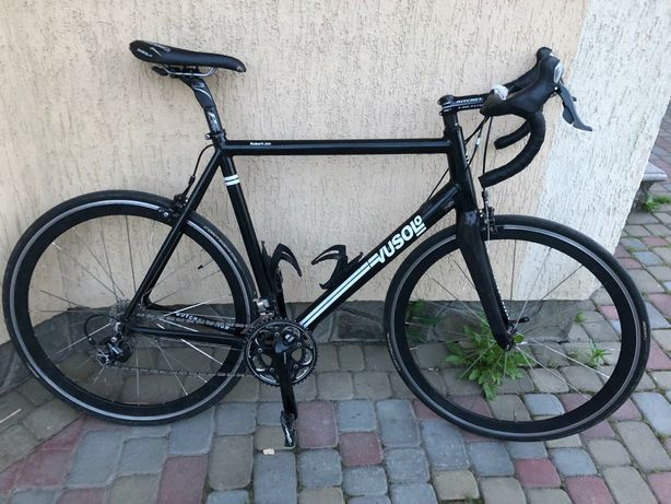 Шоссейный велосипед Vusolo