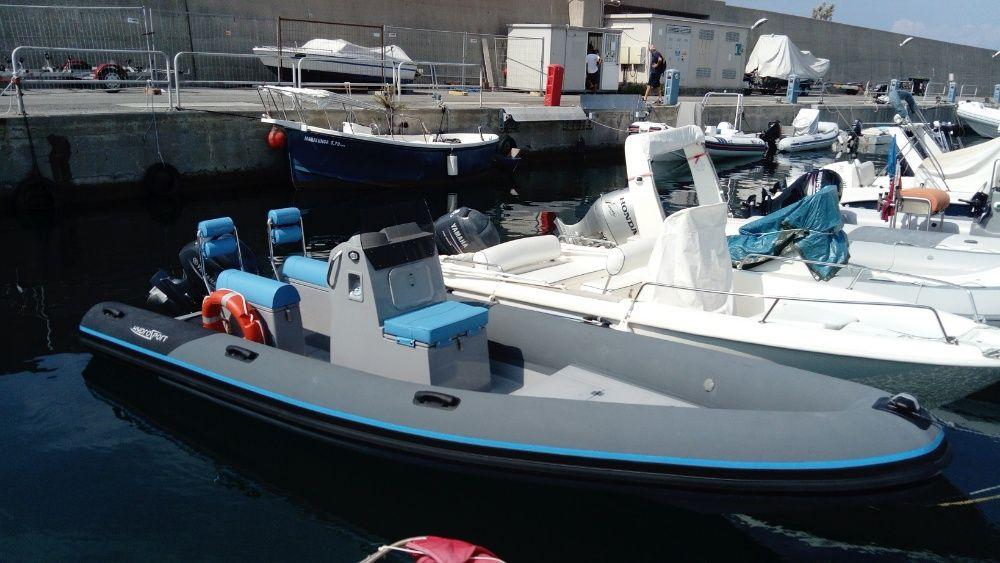 Compre português Hydrosport RIB565 semi-rígido NOVO Venda Do Pinheiro E Santo Estêvão Das Galés - imagem 1
