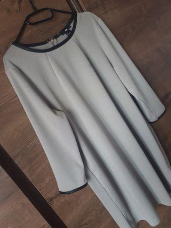 Luźna sukienka ciążowa H&M