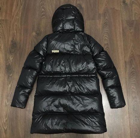 Куртка Puma женская