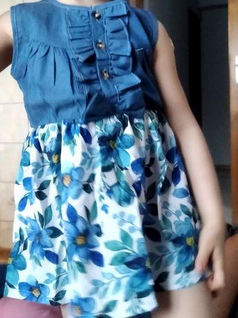 Sukienka shein 110