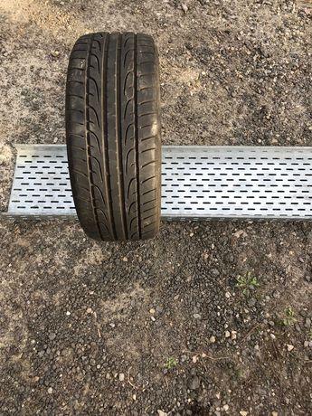 Opona letnia 215/45 r17 Dunlop sp sport maxx