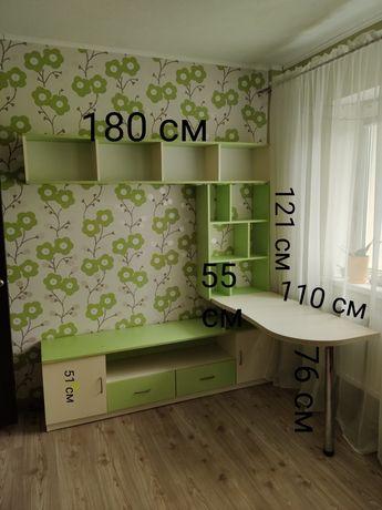 Мебель детская подростковая