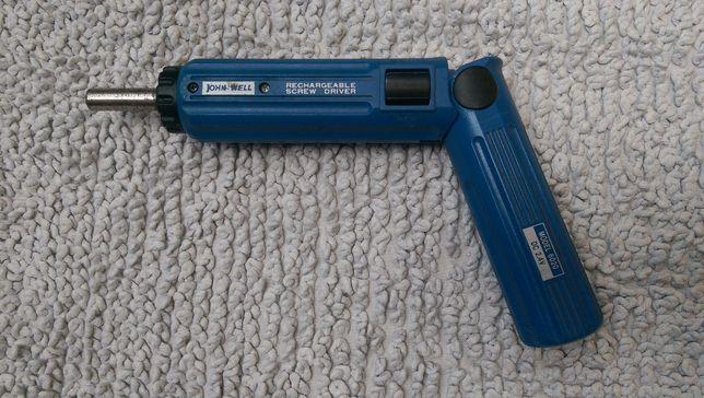 Wkrętarka Ręczna pistoletowa Modelarska HOBBY