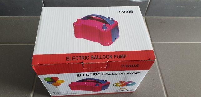 maquina de encher balões