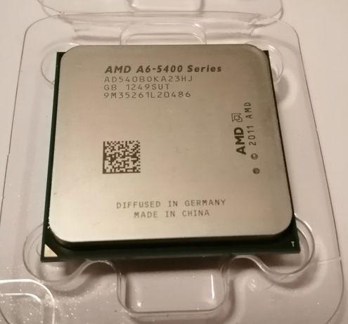 Процессор AMD A6-5400, FM2 (900руб)