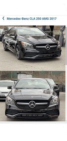 Mercedes-Benz CLA-250