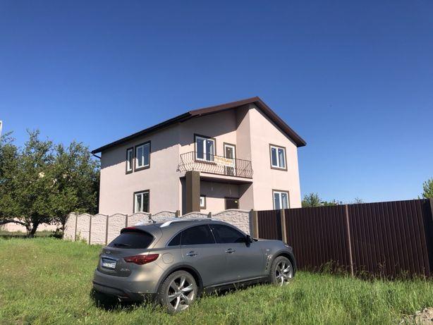 Дом Харьков Малая Даниловка