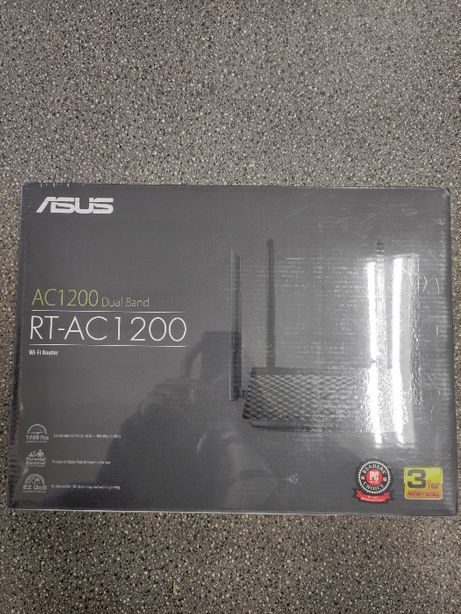 Router WIFI Asus - RT-AC1200