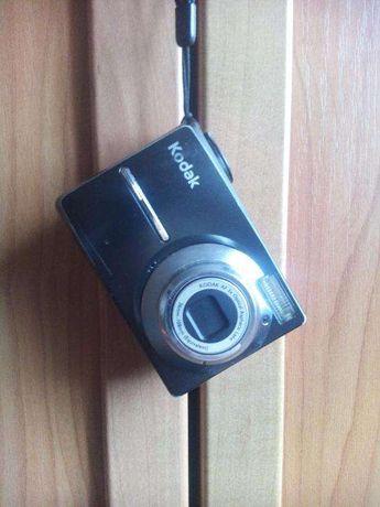 цифровой фотоапарат kodak