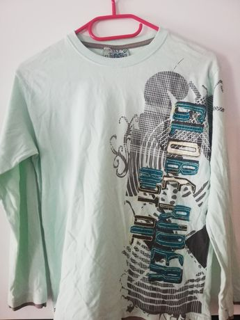 Bluza cieńka na 146cm, 100%bawełna