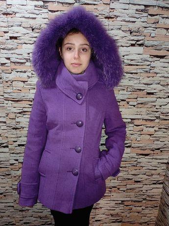Пальто- пиджак куртка 44р
