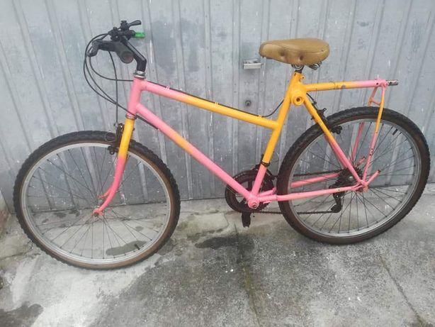 Bicicleta para recuperar/ restauro