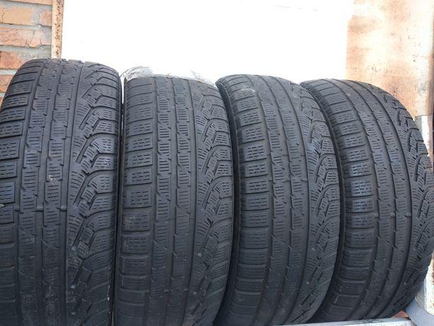 205/65r17 Pirelli sottozero зима б/у шины с Германии СКЛАД НИВКИ