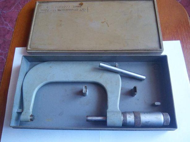 Микрометр МК 75-100мм.Новый.