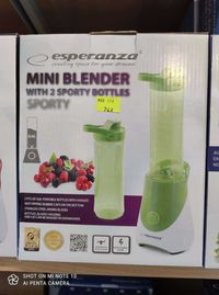 Blender Nowy 250 W Esperanza  2Lata  Lombard Madej sc