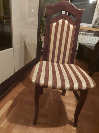Sprzedam 4 krzesła