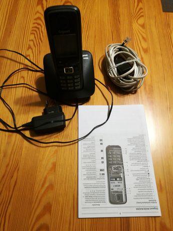 Telefon domowy bezprzewodowy Gigaset A420