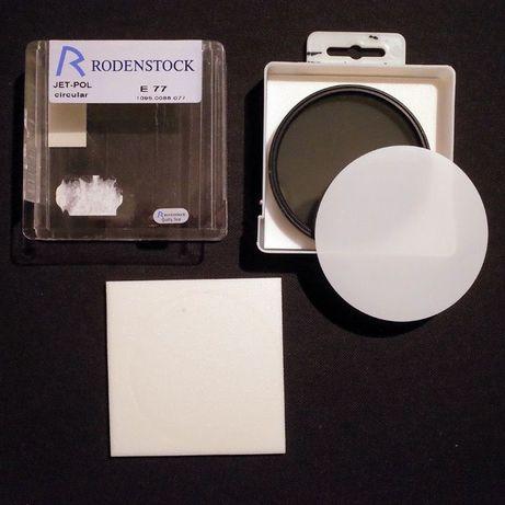 Polarizador Circular Rodenstock 77mm