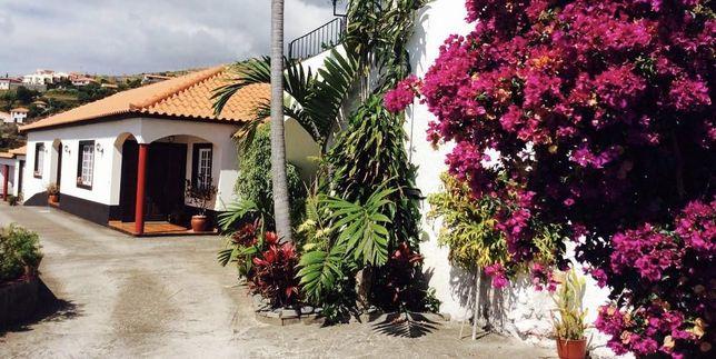 Apartamentos T0 para férias Santa Cruz Madeira