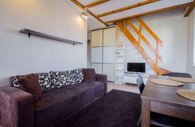 4-pokojowe mieszkanie na Krzykach| Klimatyzacja | Balkon |ul. Rodzinna