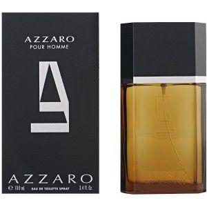 Perfume Azzaro para homem 100 ml.vap