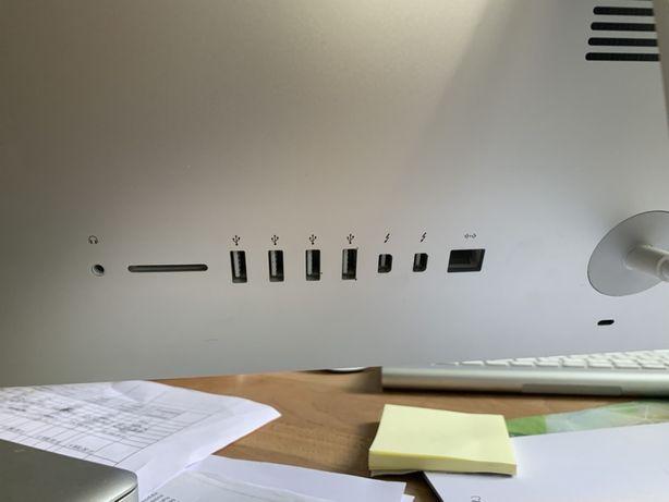 iMac 21.5 early 2015