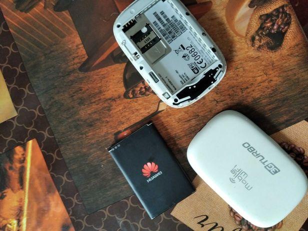 Wi-fi роутер Huawei