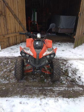 Quad ATV 125 sprzedam