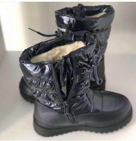 Обувь для девочек зимняя!