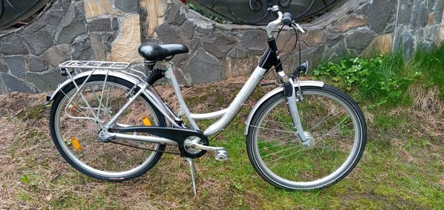 Велосипед CITY STAR  28 кол